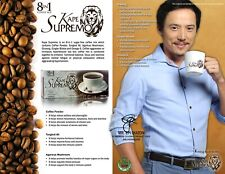 Kape supreme Coffee - Enhance Hormonal Balance, Focus & Stamina Against Fatigue