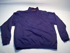 Vintage Sun Ice Casual Weatherproof Pullover Windbreaker Jacket Men's Size XL