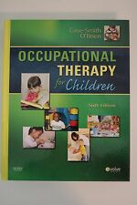 Occupational Therapy for Children 6th edition by Jane Case-Smith
