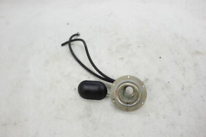 93-01 BMW R1100RS FUEL GAS TANK FLOAT REDUCTION INSERT