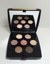 Lancome Color Design Sensational Effects 7 Eyeshadow Shadow Smooth Pallete Brown