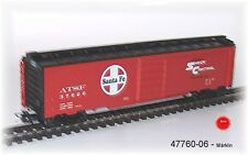 "Märklin 47760-06 a Tin Plate Box Car "" Shock Control "" 4-achsig # NEW ORIGINAL"