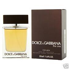 Dolce & Gabbana The One for Men Eau De Toilette EDT 50 ml (man)