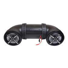 "Bazooka UT8200 8"" ATV-Tube Off Road Bluetooth Speaker System"