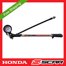 FORK AIR SHOCK PUMP PSF KYB KAYABA HONDA CR-F CRF 450 CRF450R SCAR