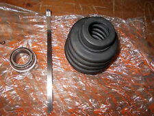 KIT CUFFIA SEMIASSE CAMBIO AUTOBIANCHI Y10 TURBO FIRE 4X4 GEAR AXLE SHAFT