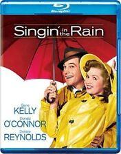 Singin in The Rain 60th Anniversary Blu-ray Region 1 883929237586