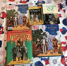 Wizard Of Oz Book Collection