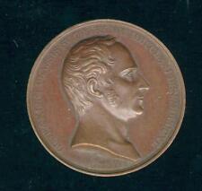 l'amiral et cartographe Gustav af Klint  , par Lundgren 1841,