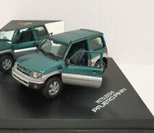 VITESSE Coffret 1/43 Mitsubishi Pajero Pinin