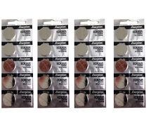 20 Pcs Energizer ECR2025 CR2025 2025 3V Lithium Button Cell Batteries