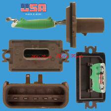 Blower Resistor Motor Fit: Chrysler , Dodge
