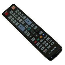 SAMSUNG BN59-01041A Remote Control UN40C5000QF UN40C6300SF