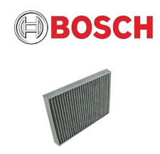 Bosch Workshop Charcoal Cabin Filter For Touareg Cayenne Q7