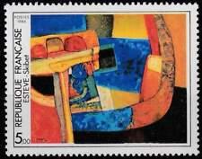 Frankrijk postfris 1986 MNH 2544 - Kunst / Art / Maurice Esteve