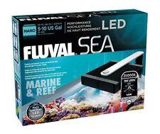 Fluval LED Glühbirnen-Beleuchtungen und Abdeckungen für Aquarien