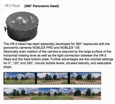 Noblex VR-3 360° Panoramic Head