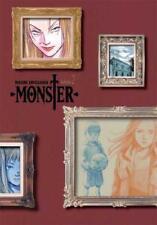 Monster. 2 by Naoki Urasawa (author)