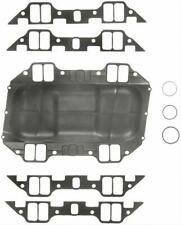 FelPro 1214 Intake Manifold Gaskets Mopar Big Block 383/400 Includes Valley Pan