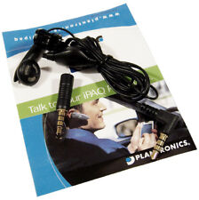 HP IPAQ 3.5mm Wired Headset and Adapter 309819-B21