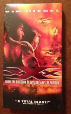 Xxx Vhs Vin Diesel 2002