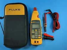 Fluke 772 Milliamp Process Clamp Excellent Case Screen Protector