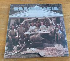 RAMMSTEIN Ausländer - 45rpm - LP - Vinyl