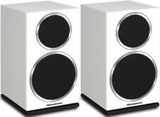 Wharfedale Diamond 225 Speakers Bookshelf Hi-Fi Best Home Compact Stereo - Pair