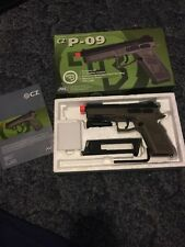 Used Airsoft lot, airsoft pistol, airsoft gear, airsoft rifle
