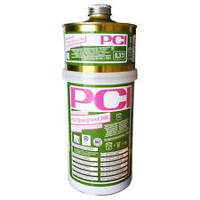 Pci Epoxigrund 390 1 kg Epoxi Apprêt Spécial Feuchtigkeitssperrend