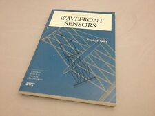 Introduction to Wavefront Sensors TT18 by Joseph M. Geary (1995, Paperback)
