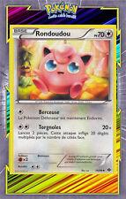 🌈Rondoudou - NB04:Destinées Futures - 78/99 - Carte Pokemon Neuve Française