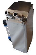 Récupérateur d'huile alu 1l