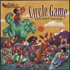 Circle Game-Folk Music for : Circle Game: Folk Music for Kids Cd