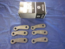 NOS Ski-Doo 8604076 Drive Clutch Arm set of Six A3S Arms Blizzard TNT Olympic