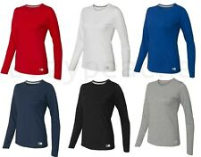 Russell Athletic Women's Performance Long Sleeve Gym Tee, S-2XL Sports T-Shirt