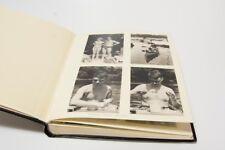 altes Urlaub  Fotoalbum 60er/70er mit 71 schwarz weiss Fotos