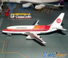 Rare Boeing B 737-291 Continental Airlines N7371F AeroClassics 1:400 ACN7371F