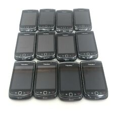 Lot Of 12 Blackberry Torch 9800 (AT&T) 3G SmartPhone Touchscreen QWERTY Slider
