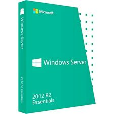 Windows Server 2012 R2 Essentials License + Full Retail Version +Download+ESD