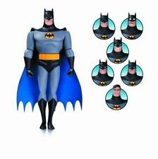 DC Collectibles Batman Expressions Pack Action Figure 2day Delivery