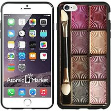Makeup Kit For Iphone 6 Plus 5.5 Inch Case Cover