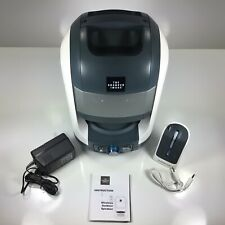 THE SHARPER IMAGE Wireless Indoor/Outdoor Speaker w/Audio Transmitter - New