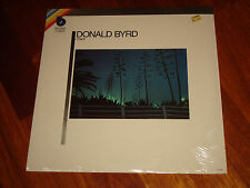DONALD BYRD w/ H. HANCOCK Chant ORIG BLUE NOTE US LP LT-991 NEW SEALED OLD STOCK