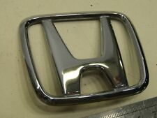Honda Accord Coupe 98-01 CG2 3 3.0 V6 rear trunk boot badge logo insignia (2)