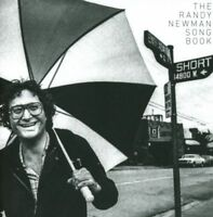 RANDY NEWMAN The Randy Newman Song Book 3CD BOX SET NEW Complete Solo Recordings