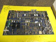 PCB BATTERY JUMPER CIRCUIT BOARD 375400-41 375081-BB 375080 REV GE VIDEOJET