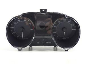 6J0920901D Instrument Cluster Mph Seat Ibiza IV Sport Coupe (6J) 1.4 TSI Cupra 1