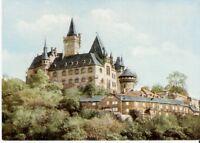 AK Ansichtskarte Wernigerode / ehemalige DDR