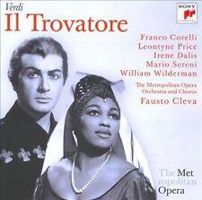 Verdi: Il Trovatore (Metropolitan Opera), New Music